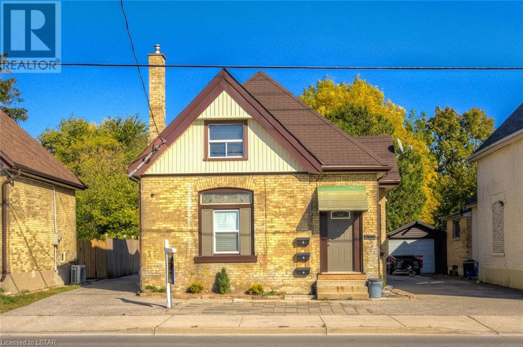 Removed: 120 Adelaide Street North, London, ON - Removed on 2019-11-07 04:48:17