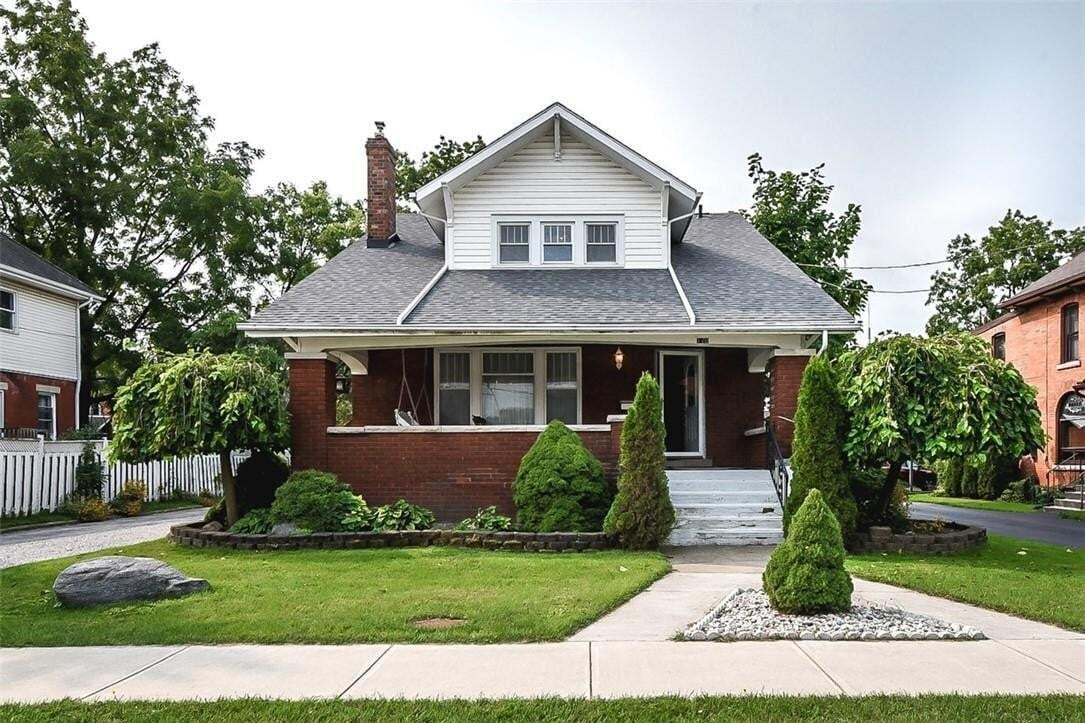 House for sale at 120 Alder St E Dunnville Ontario - MLS: H4088450