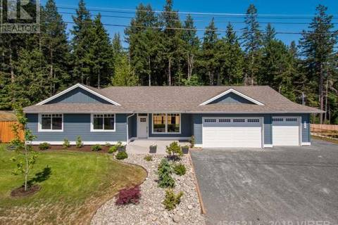 House for sale at 120 Allview Ln Bowser British Columbia - MLS: 456531