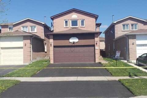 House for rent at 120 Atkins Circ Brampton Ontario - MLS: W4854609