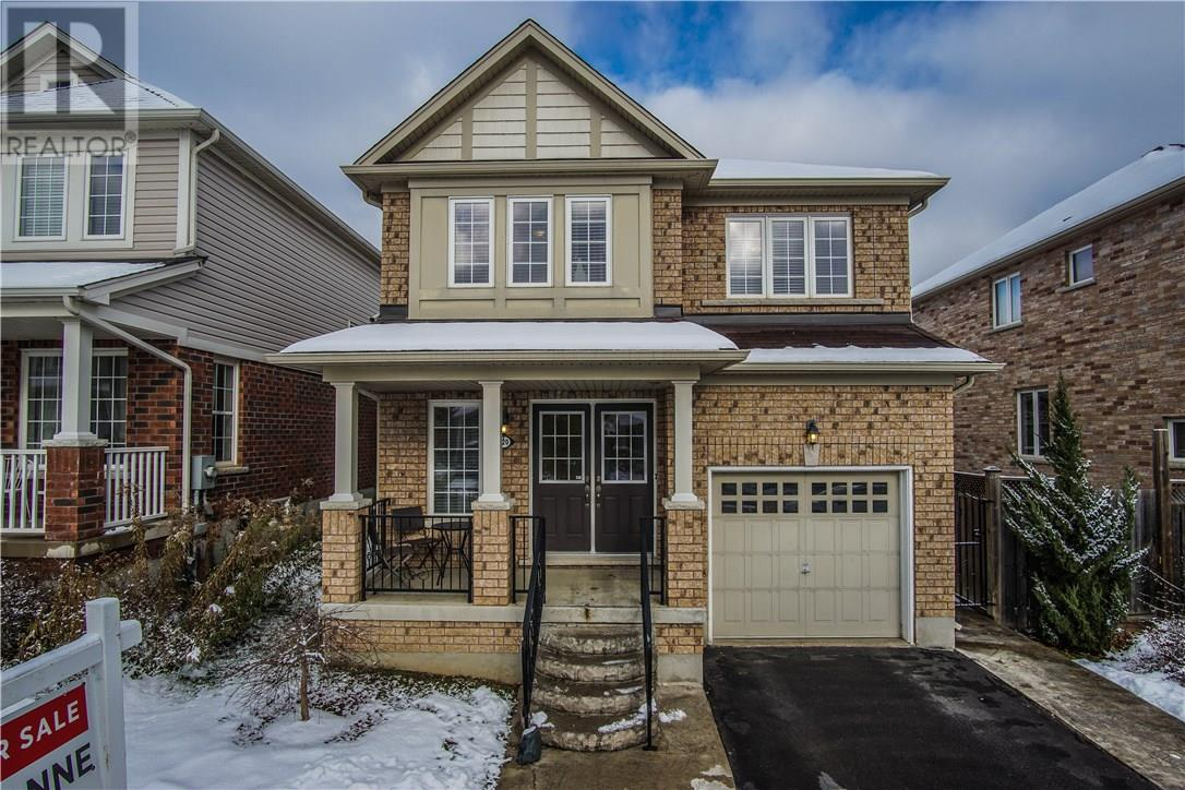 Removed: 120 Bailey Drive, Cambridge, ON - Removed on 2019-01-15 04:39:10