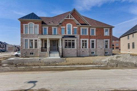 Townhouse for sale at 120 Beckett Ave East Gwillimbury Ontario - MLS: N4391531