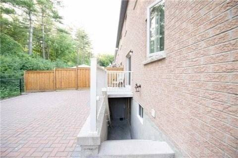 Townhouse for rent at 120 Bellini Ave Vaughan Ontario - MLS: N4487180
