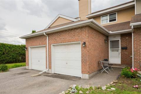 Townhouse for sale at 120 Bentbrook Cres Ottawa Ontario - MLS: 1159194