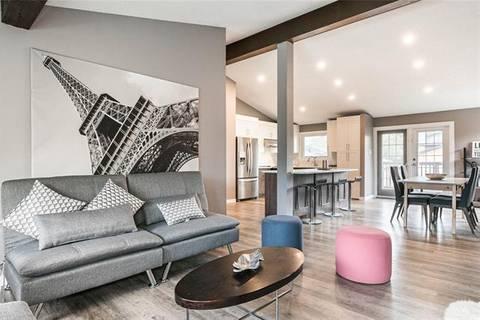 House for sale at 120 Bermuda Dr Northwest Calgary Alberta - MLS: C4268133
