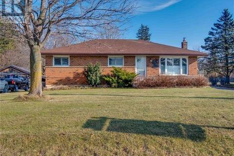 House for sale at 120 Brant Rd St. George Ontario - MLS: 30744148
