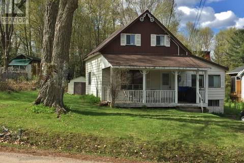 House for sale at 120 Bridge St West Bancroft Ontario - MLS: 187702