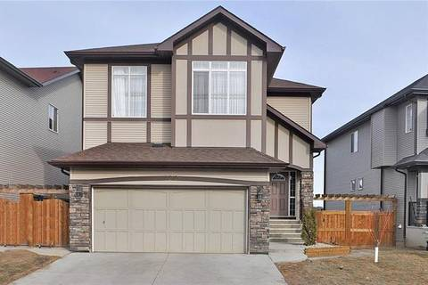 House for sale at 120 Brightoncrest Ri Southeast Calgary Alberta - MLS: C4283320