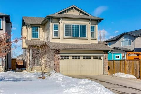 House for sale at 120 Brightonstone Common Southeast Calgary Alberta - MLS: C4226833