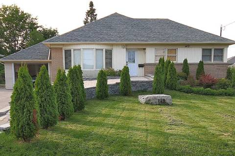 House for sale at 120 Broadview Ave Whitby Ontario - MLS: E4515077
