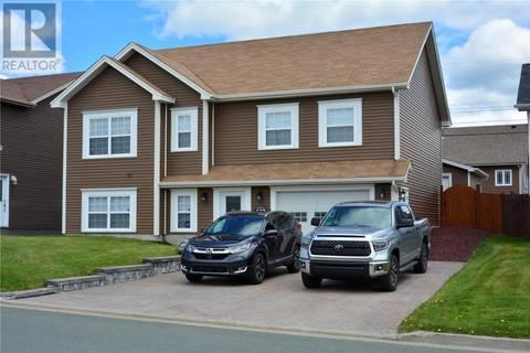 House for sale at 120 Carlisle Dr Paradise Newfoundland - MLS: 1197617
