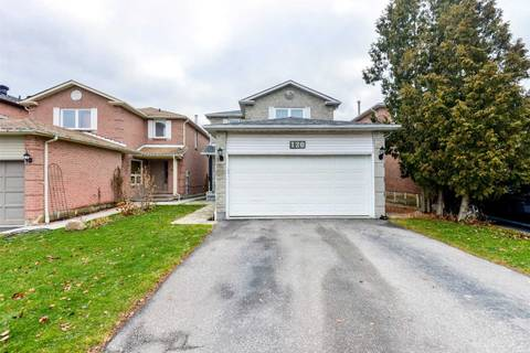House for sale at 120 Clansman Tr Mississauga Ontario - MLS: W4671075
