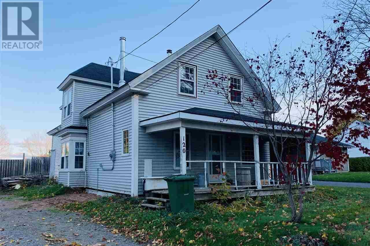 House for sale at 120 Commercial St Berwick Nova Scotia - MLS: 202022360