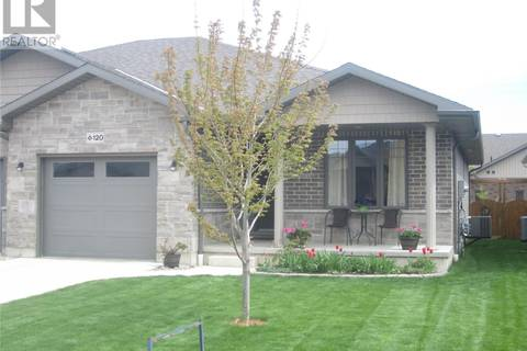 Townhouse for sale at 120 Cottage Pl Chatham Ontario - MLS: 19014768