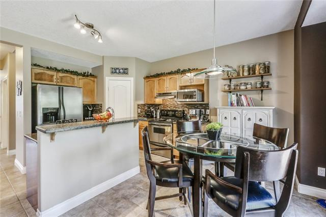 For Sale: 120 Cranwell Crescent Southeast, Calgary, AB | 3 Bed, 2 Bath House for $449,000. See 33 photos!