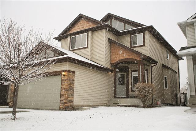 Sold: 120 Cranwell Crescent Southeast, Calgary, AB