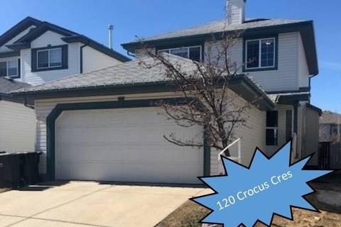 House for sale at 120 Crocus Cres Sherwood Park Alberta - MLS: E4140210