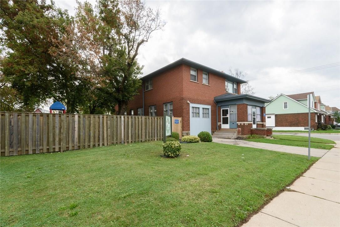 Removed: 120 Crosthwaite Avenue N, Hamilton, ON - Removed on 2018-05-25 22:22:11