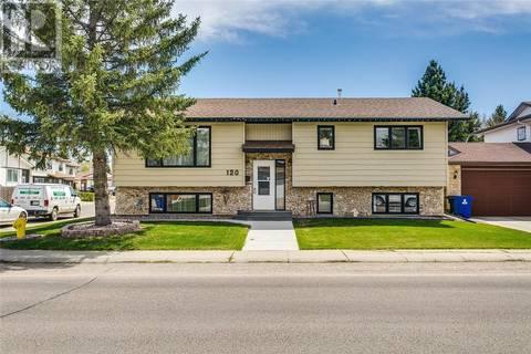House for sale at 120 Delaronde Rd Saskatoon Saskatchewan - MLS: SK777360