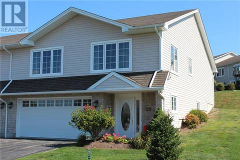 House for sale at 120 Demille Ct Hampton New Brunswick - MLS: NB022621