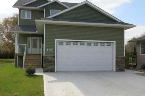 House for sale at 120 Dorchester Pl Moosomin Saskatchewan - MLS: SK815182