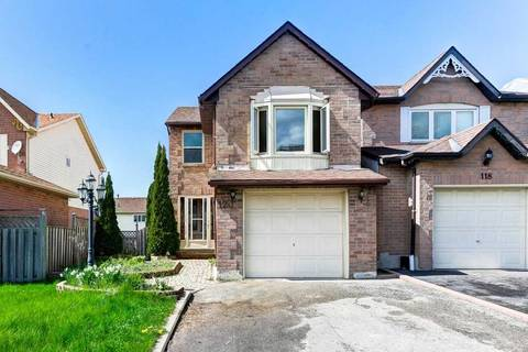 House for sale at 120 Ducatel Cres Ajax Ontario - MLS: E4452766