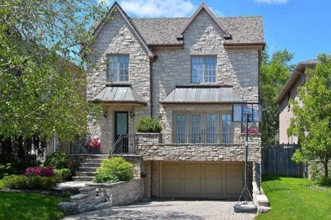 House for sale at 120 Dunblaine Ave Toronto Ontario - MLS: C4544076
