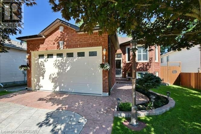 House for sale at 120 Dyer Dr Wasaga Beach Ontario - MLS: 270096