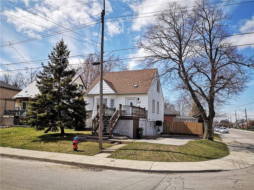 House for sale at 120 35th St East Hamilton Ontario - MLS: H4076128