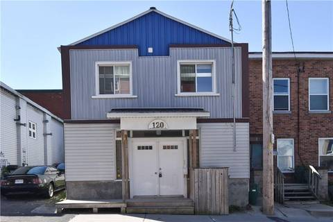 Townhouse for sale at 120 Eccles St Ottawa Ontario - MLS: 1159530