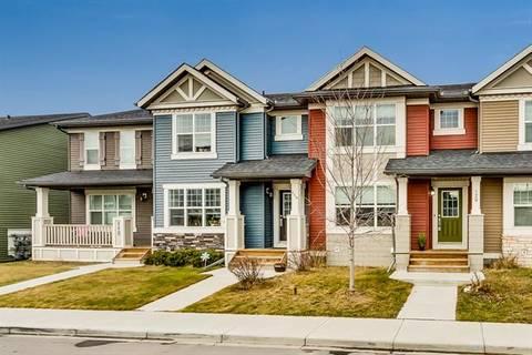 Townhouse for sale at 120 Evansridge Ct Northwest Calgary Alberta - MLS: C4274419