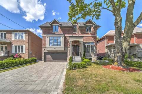 House for sale at 120 Fairholme Ave Toronto Ontario - MLS: C4771576