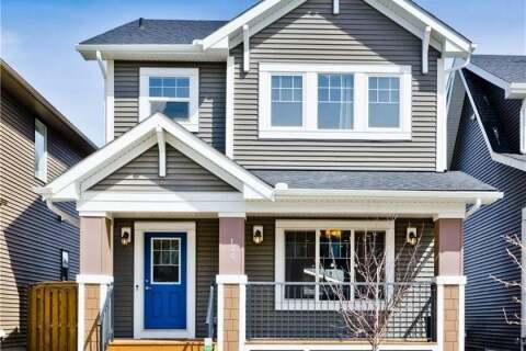 House for sale at 120 Fireside Dr Cochrane Alberta - MLS: C4305771