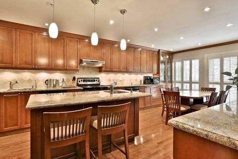 House for sale at 120 Franmore Circ Vaughan Ontario - MLS: N4565280