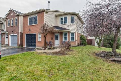 House for sale at 120 Frost Dr Whitby Ontario - MLS: E4391467