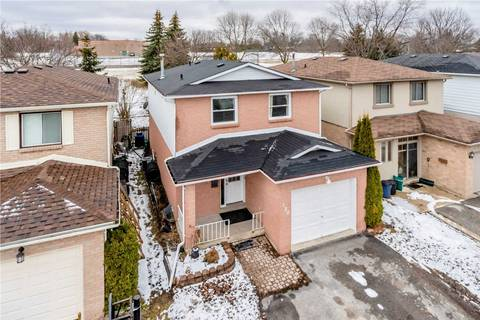 House for sale at 120 Garden Dr Barrie Ontario - MLS: S4731882