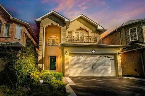 House for sale at 120 Golden Gate Circ Vaughan Ontario - MLS: N4910866