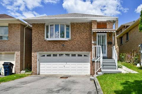 House for sale at 120 Granada Cres Toronto Ontario - MLS: E4484529