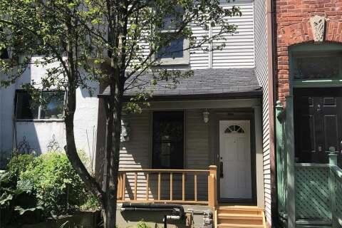 House for rent at 120 Hamilton St Toronto Ontario - MLS: E4807552