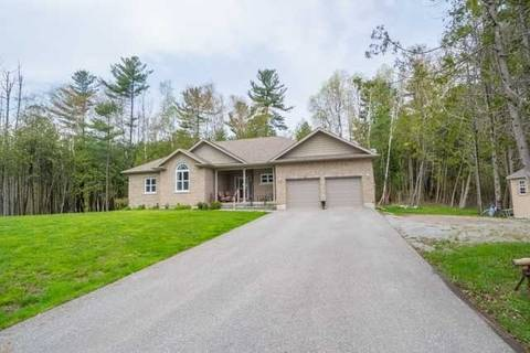 House for sale at 120 Harnden Dr Alnwick/haldimand Ontario - MLS: X4457002