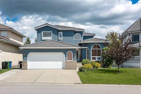 House for sale at 120 Hawkmount Ht Northwest Calgary Alberta - MLS: C4256049