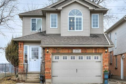 House for sale at 120 Hidden Creek Dr Kitchener Ontario - MLS: X4390858