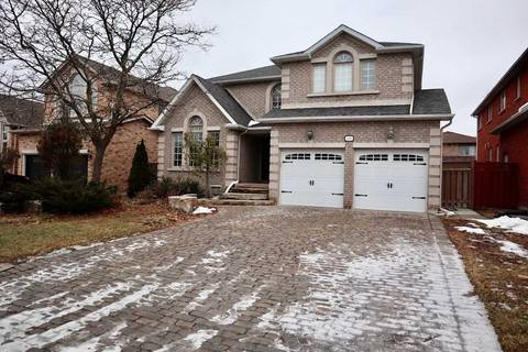 House for rent at 120 Hidden Trail Ave Richmond Hill Ontario - MLS: N4677156