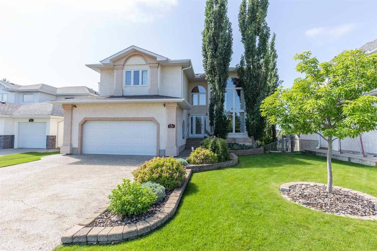 House for sale at 120 Highland Dr Sherwood Park Alberta - MLS: E4186258