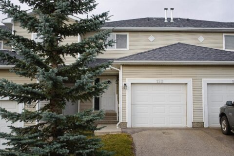 Townhouse for sale at 120 Hillview Te Strathmore Alberta - MLS: A1048163