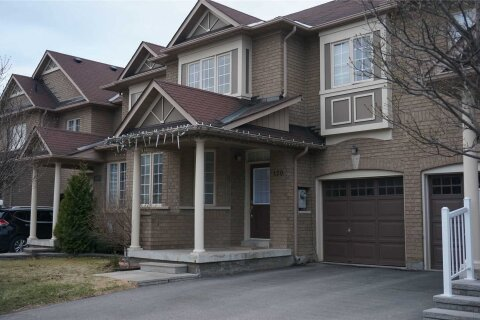 Townhouse for rent at 120 Hopecrest Rd Markham Ontario - MLS: N5003531