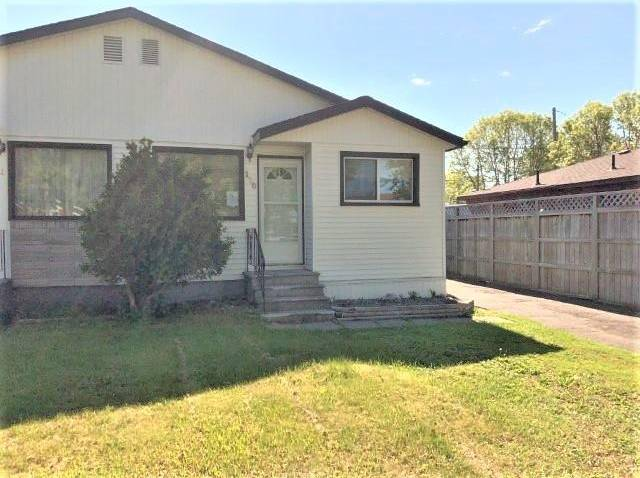 House for sale at 120 Huron Cres Thunder Bay Ontario - MLS: TB192705