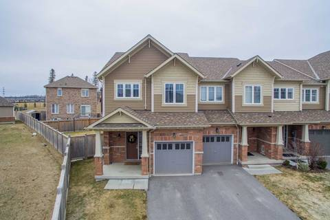 Townhouse for sale at 120 Iribelle Ave Oshawa Ontario - MLS: E4733874