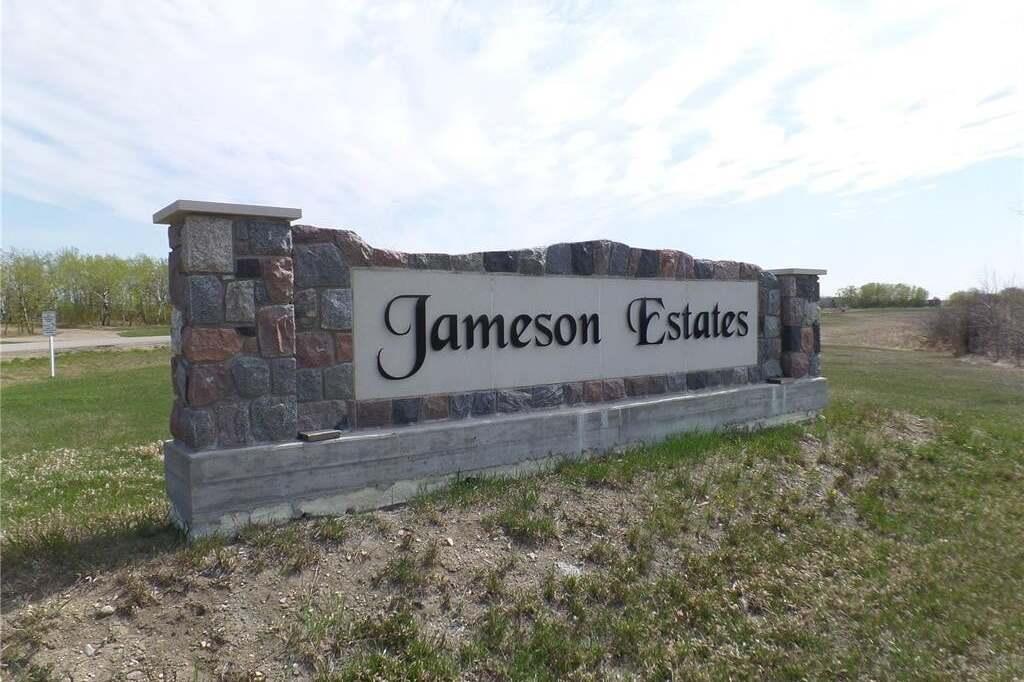 Home for sale at 120 Jameson Cres Edenwold Rm No. 158 Saskatchewan - MLS: SK809138