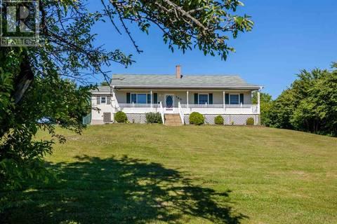House for sale at 120 Jeffery St Bridgetown Nova Scotia - MLS: 201814975